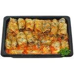 Cabbage rolls Without brand mushroom