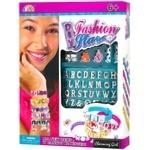 Игровой набор Jiali Браслет для создания украшений для девочек