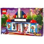 Конструктор Lego Friends Кинотеатр в Хартлейк сити 41448