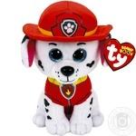 TY Paw Patrol for children toy