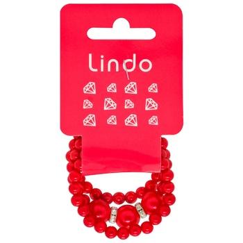 Браслет Lindo LN-811 дитячий - купити, ціни на CітіМаркет - фото 1