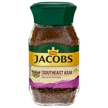 Кофе растворимый Jacobs Southeast Asia 95г