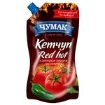 Chumak Ketchup with Hot Jalapeno Pepper 280g