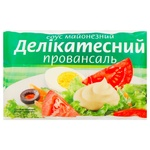 Майонезный соус Чумак Деликатесный Провансаль 180г