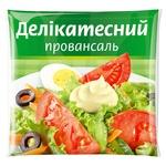 Майонезный соус Деликатесный Провансаль 15% 350г
