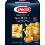 Pasta tagliatelle Barilla 500g