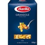 Макаронные изделия Barilla Girandole Torsades 500г - купить, цены на Novus - фото 1