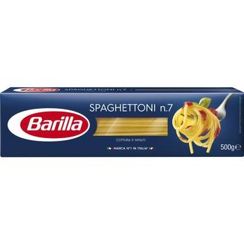 Pasta spaghetti Barilla №7 500g - buy, prices for MegaMarket - image 1