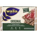 Хлебцы Wasa Original ржаные 275г
