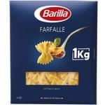 Barіlla Farfalle №65 pasta 1kg