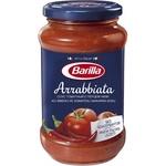 Barilla Arrabiata Sauce 400g