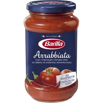 Barilla Arrabiata Sauce 400g - buy, prices for CityMarket - photo 1