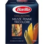 Макароны пенне Барилла 500г Италия - купить, цены на МегаМаркет - фото 1