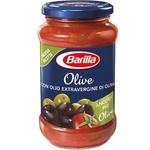 Соус Barilla оливковий 400г