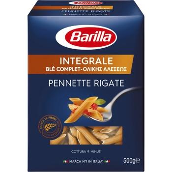 Макаронные изделия Barilla Penne Rigate 500г