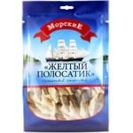 Полосатики Морские сушеные соленые 20г