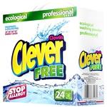 Clever Free Washing Powder 1.68kg