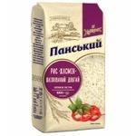 Khutorok Panskiy Jasmine Long Rice 1kg - buy, prices for Furshet - image 1