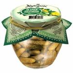 Cucumbers Khutorok 530ml gherkins