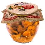 Boletus Khutorok 350ml marinated