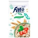 Пластівці Fitto Light 7 злаків 400г