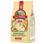Flour La Pasta 1kg wheat from hard varieties