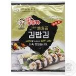 Nori for Sushi 10 sheets 20g