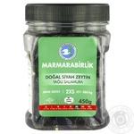 Marmarabirlik Black Olives 450g