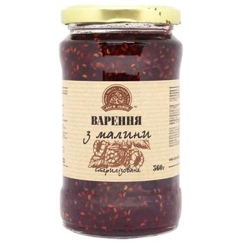Dary Laniv Raspberry Jam 360g