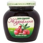 Charme Domestic Cranberry Jam 240g