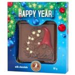 Шоколад Shoud'e Happy year! молочный 80г