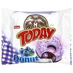 Пончик Elvan Today Donut Blueberry 50г