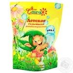 Гель-мыло Ясное Солнышко Duo детское антибактериальное 450мл - купить, цены на Фуршет - фото 1