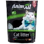 AnimAll Green Hill Silica-gel Cat Litter 5l