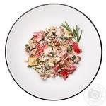 Salad coquette