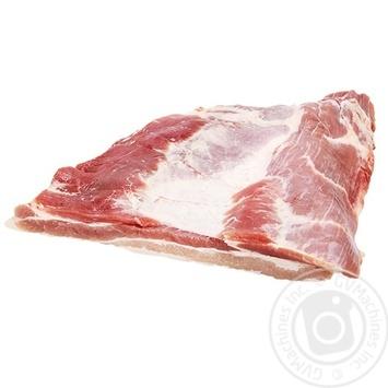 Подчеревок свиной охлажденный