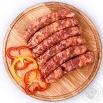 Ковбаски-гриль шашличні