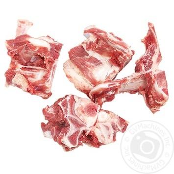 Рагу говяжье охлажденное - купить, цены на Novus - фото 1