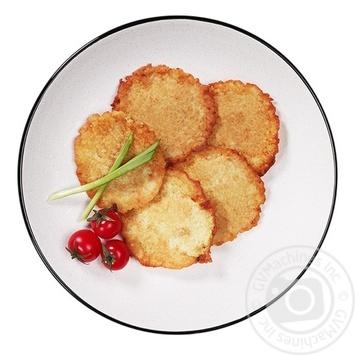 Potato Flapjacks - buy, prices for Novus - image 1
