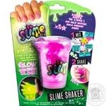 Slime Your Glamorous Lizard Glowing in Dark Toy