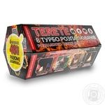Terete Turbo 8 Firelighters 48pcs