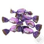 Конфеты Toffix Chocolate жевательные