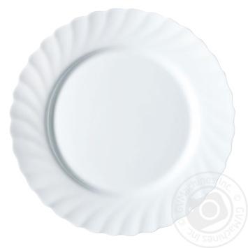 Feston dining plate 25cm - buy, prices for Tavria V - image 1