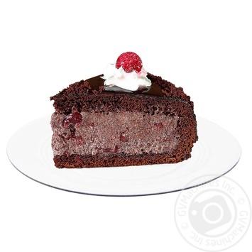 Drunk cherry cake 1kg