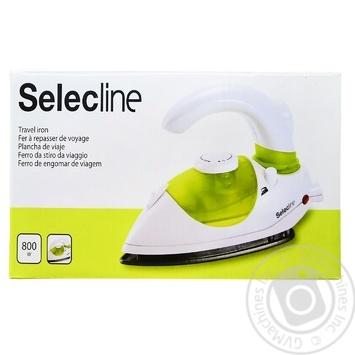 Праска Selecline SW-2388 для подорожі - купити, ціни на Ашан - фото 2