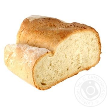 Хліб Домашній пшеничний 580г - buy, prices for Auchan - photo 1