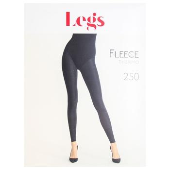 Леггинсы Legs Fleece Thermo женские 250ден