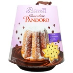 Bauli Pandoro Chocolate Cake 750g