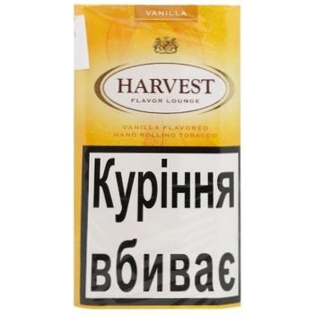 Табак Harvest Vanilla 30г