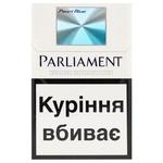 Цигарки Parliament Pearl Blue